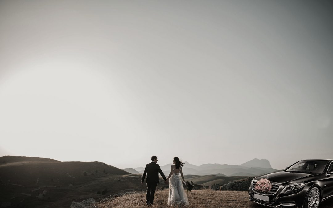 Reasons Why Chauffeur Services Are Perfect For Weddings