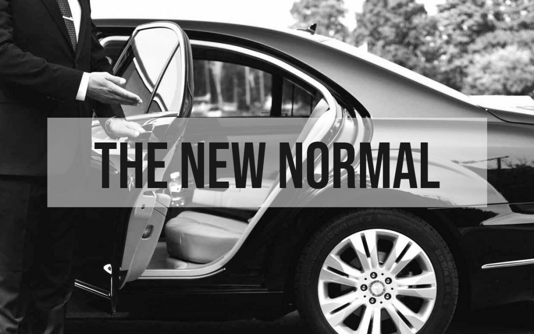 Limousine Service Singapore: Chauffeur Service & The New Normal