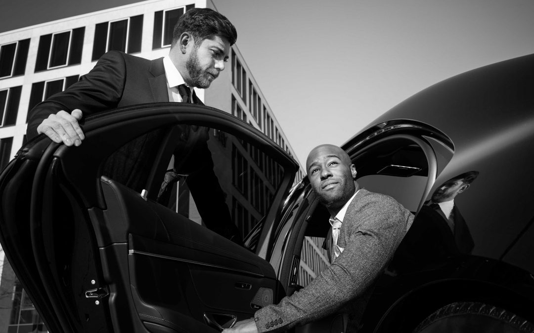 Creating a Seamless Partnership with Your Chauffeur Service