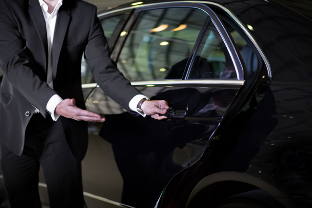 Spotting Limousine Services Red Flags