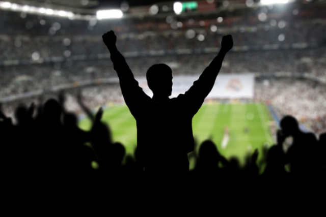 Chauffeur Service for Sporting Events
