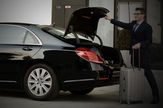 Vacation, Staycation, & Chauffeur Service