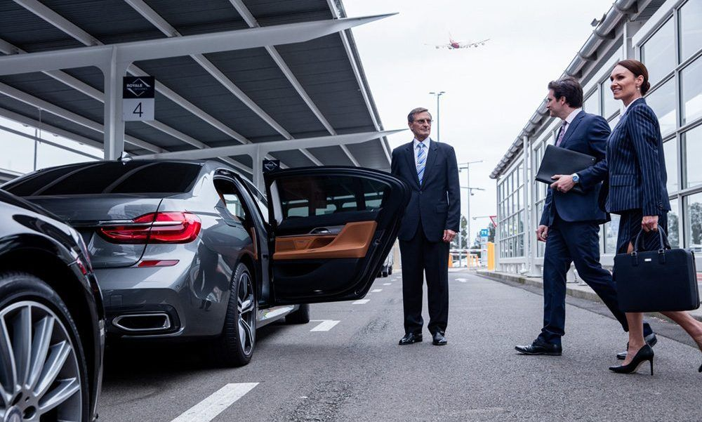 Limousine Service Singapore | Airport Transfer