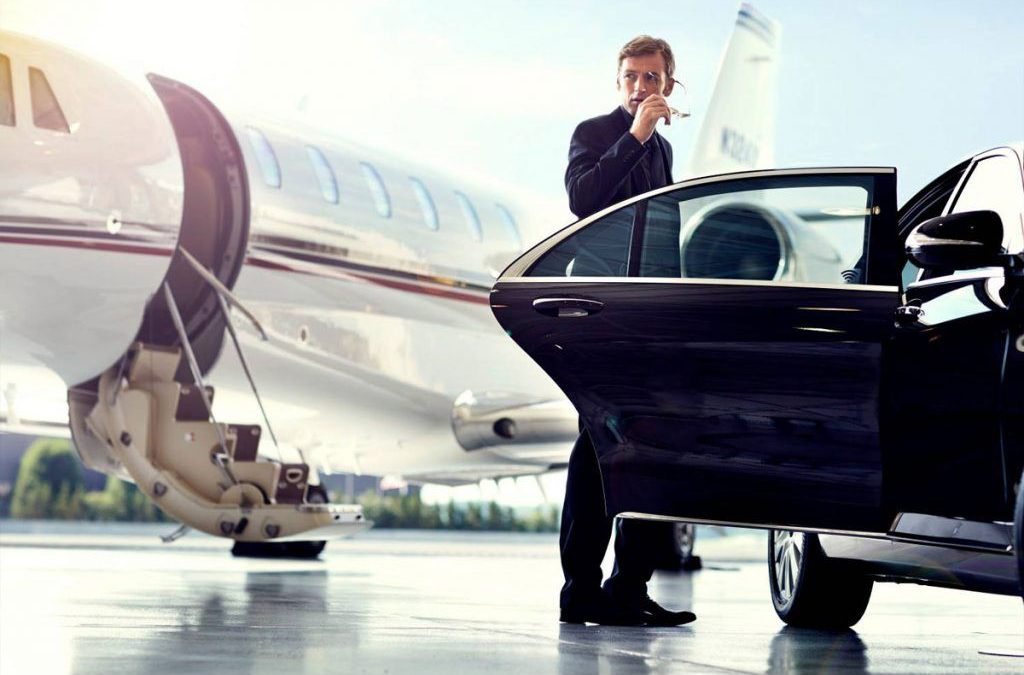5 Tips for a Successful Airport Transfer Chauffeur Service
