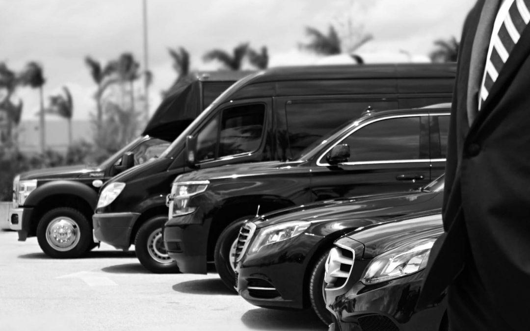 Chauffeur Service Singapore, Limousine Service Singapore
