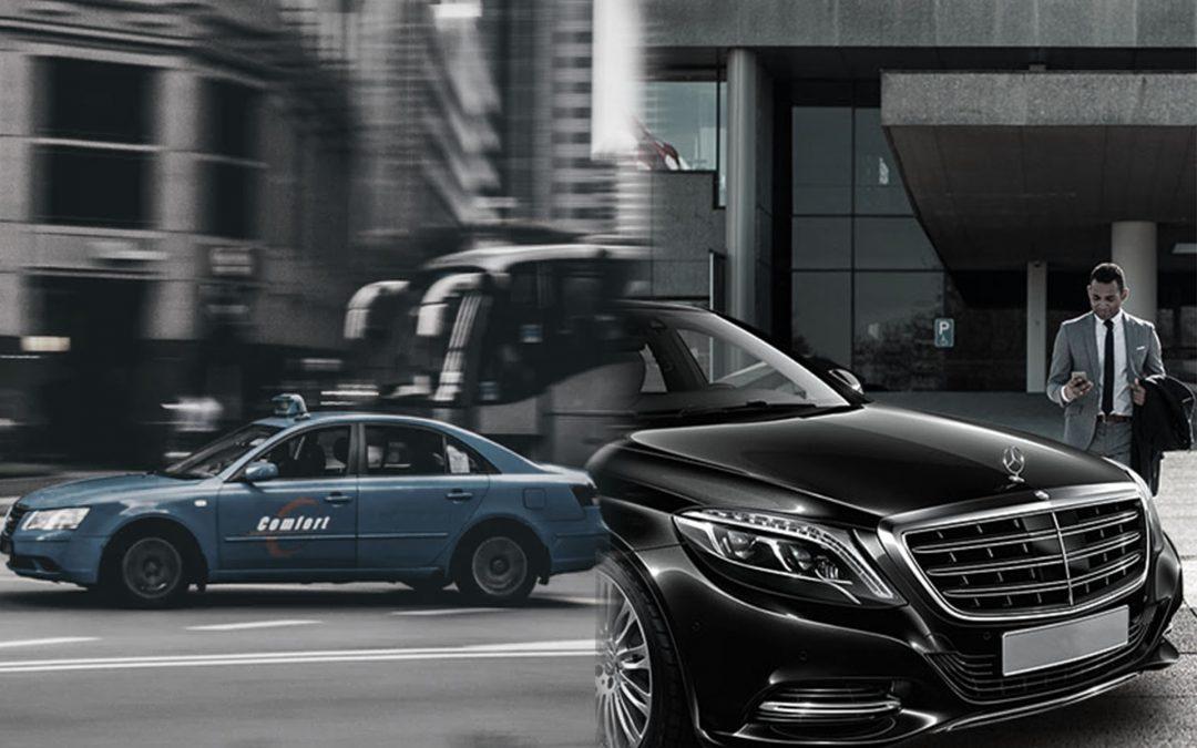 Limousine Service Singapore: A Comparison between Chauffeur Service and Taxi / PHV Transport