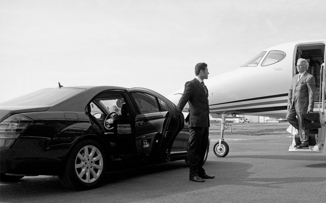 Top 5 common Limousine Service Scams and How to Avoid Them