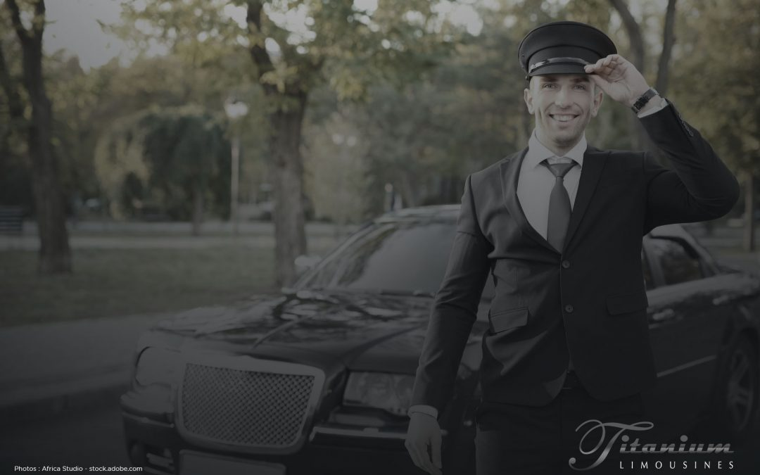 Limousine Service Singapore: Qualities of an Exceptional Chauffeur