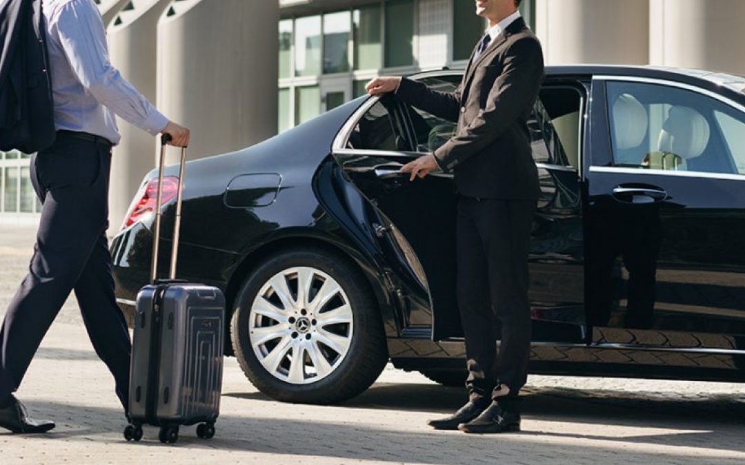 Components of A Luxury Limousine Service